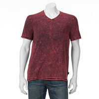 Big & Tall Rock & Republic Core V-Neck Tee