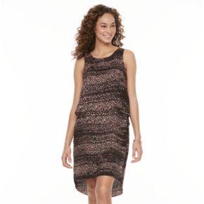 Petite Apt. 9® Popover Shift Dress