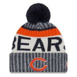 Youth New Era Chicago Bears Knit Beanie