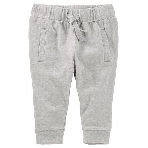 b8666c1c9 Baby Boy OshKosh B'gosh® Fleece-Lined Jogger Pants