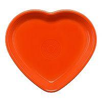 Fiesta 26-oz. Large Heart Bowl