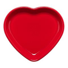 Fiesta 26-oz. Large Heart Bowl
