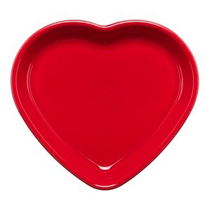 Fiesta 26-oz. Large Heart Bowl!