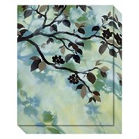 Amanti Art Evening Shadows I Canvas Wall Art