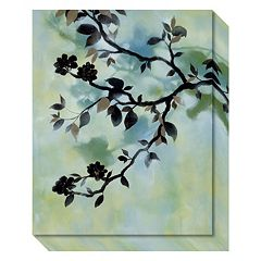 Amanti Art Evening Shadows II Canvas Wall Art