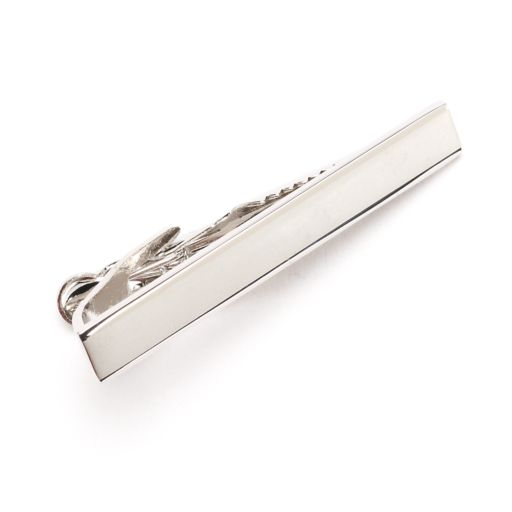 Men's Apt. 9® Frost Laser Tie Bar