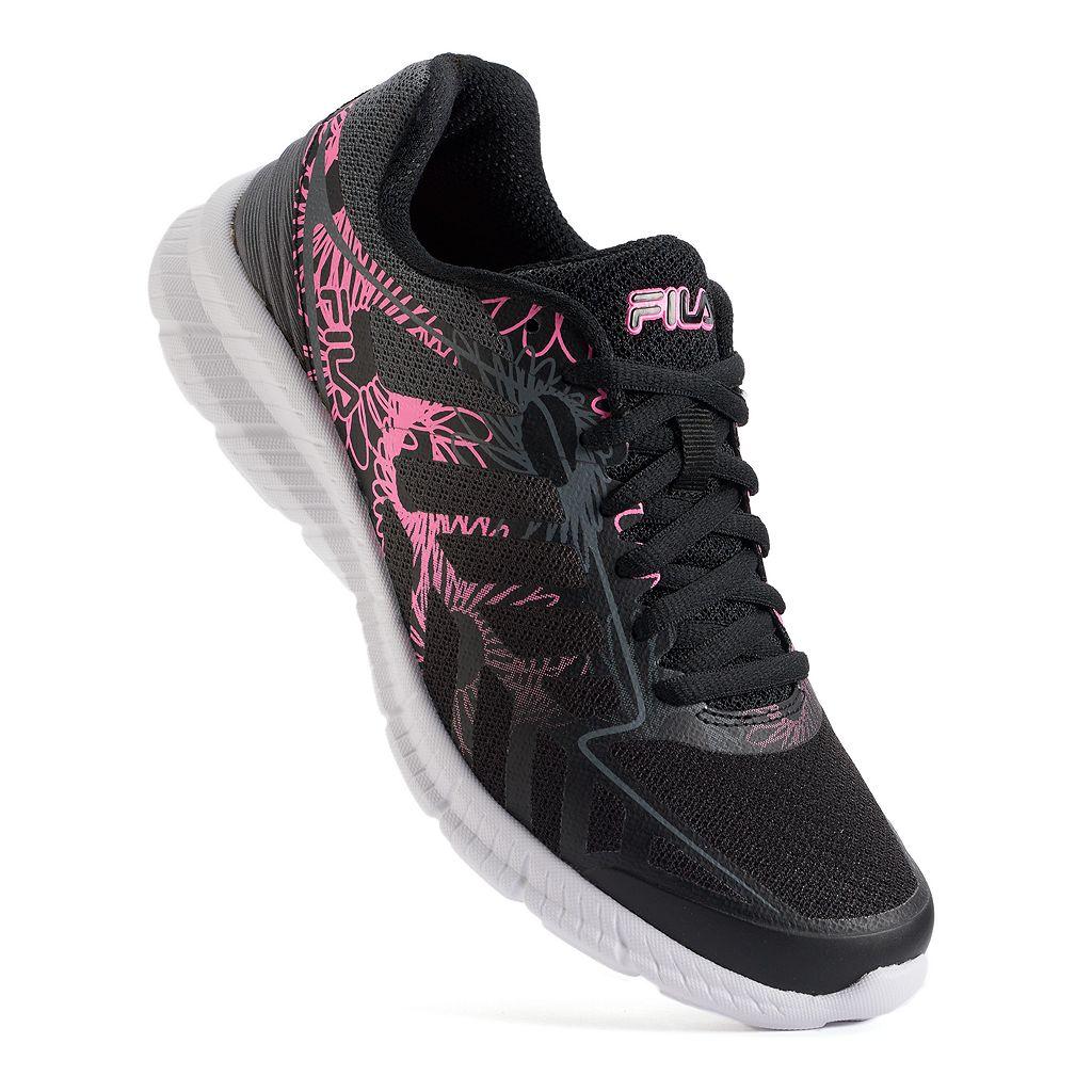FILA® Memory Finity 2 Women's Print Running Shoes