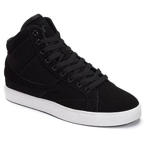e5e18a694e89 FILA® Smokescreen 2 Women s High Top Sneakers