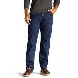 c33b217f Men's Lee Extreme Motion Carpenter Jeans