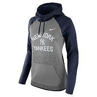 Women's Nike New York Yankees All Time Therma-FIT Hoodie