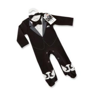 Baby Boy Baby Aspen My First Tuxedo