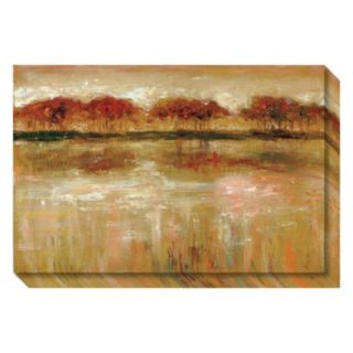 Amanti Art Paxton Cove Canvas Wall Art