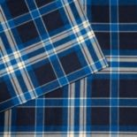 Pointehaven Flannel Sheet Set