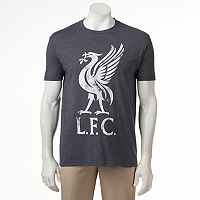 Men's Liverpool FC Logo Tee