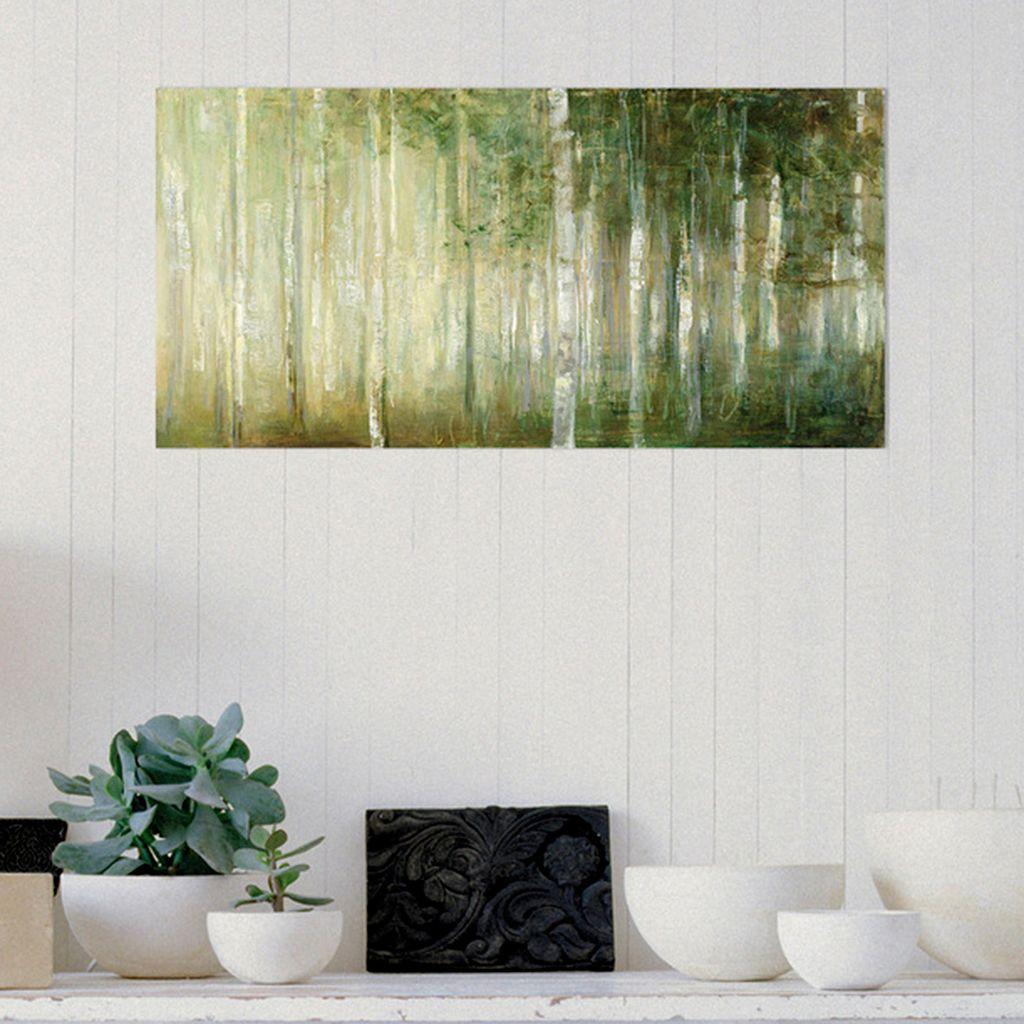 Amanti Art Resolutions Canvas Wall Art