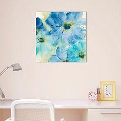 Amanti Art Seashell Cosmos I Canvas Wall Art