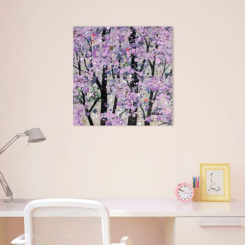 Amanti Art Spring Song I Canvas Wall Art