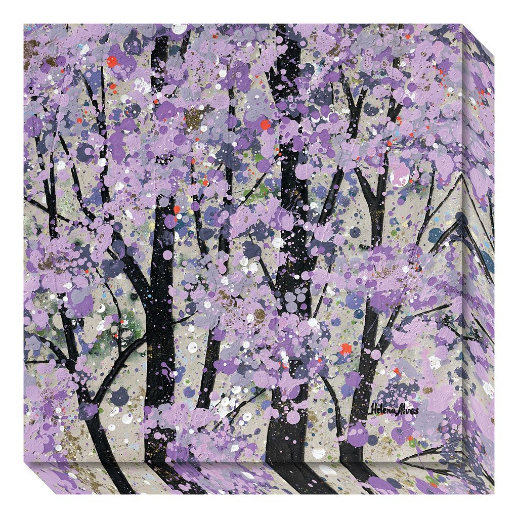 Amanti Art Spring Song I Canvas Wall Art
