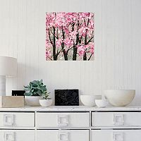 Amanti Art Spring Theme Canvas Wall Art