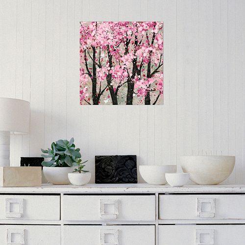 Amanti Art Spring Theme Canvas Wall Art