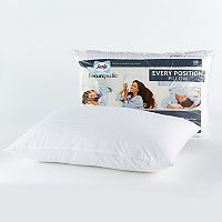 Sealy Posturepedic 300-Thread Count Every Position Pillow