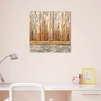 Amanti Art Telluride II Forest Canvas Wall Art
