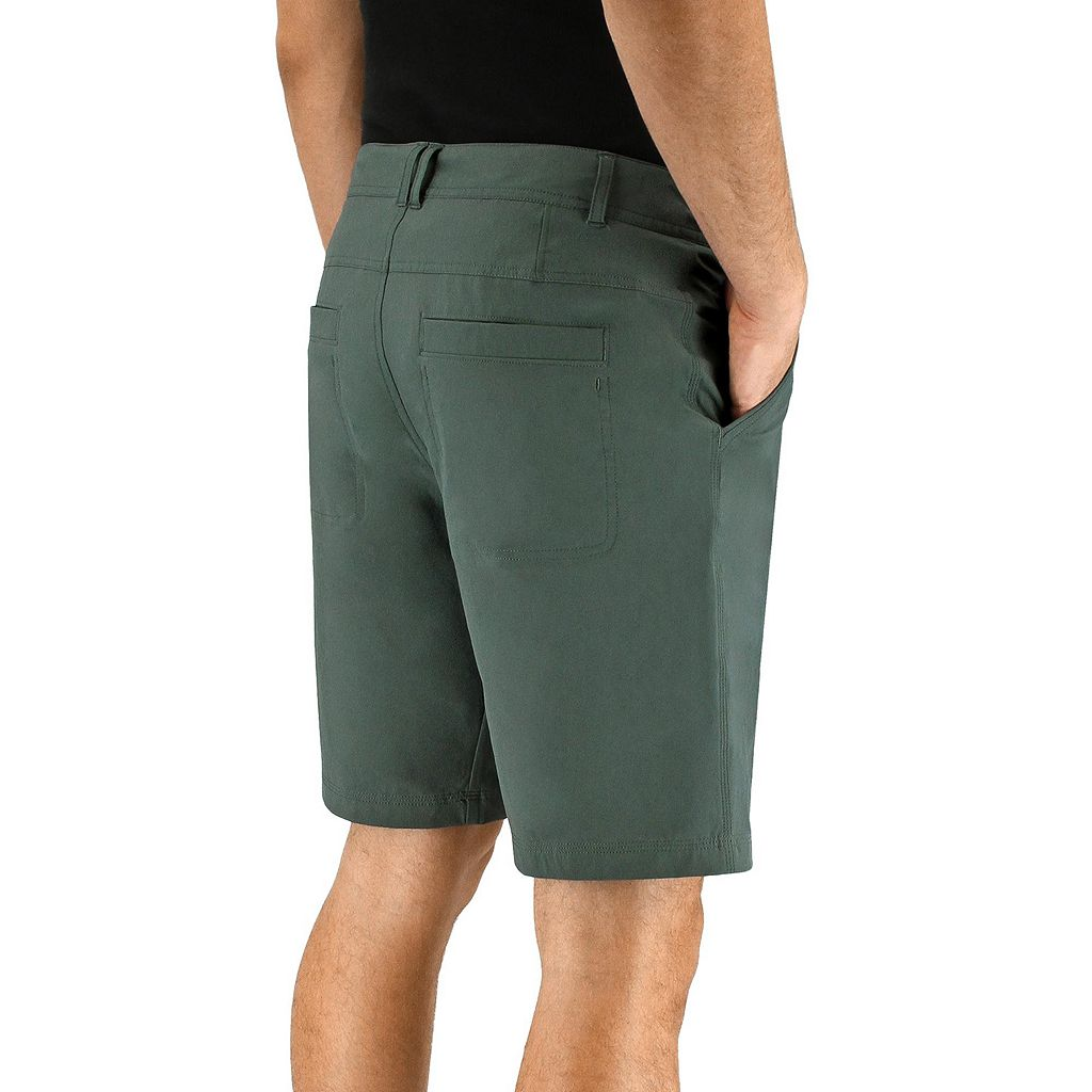 Men's adidas Outdoor Lite Hike Flex Performance Shorts