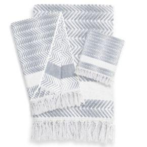 Linum Home Textiles 3-piece Bath Towel Set