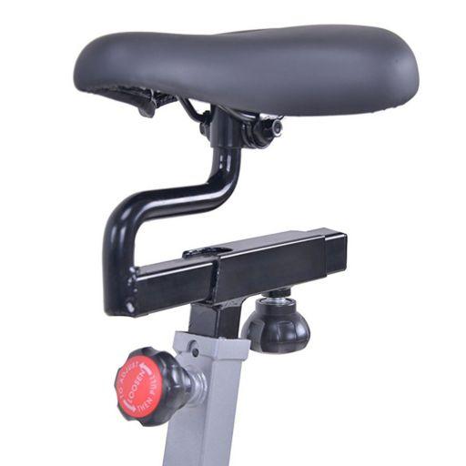 Sunny Health & Fitness Belt Drive Indoor Cycling Bike
