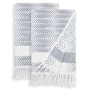 Linum Home Textiles 2-pack Bath Towel Set