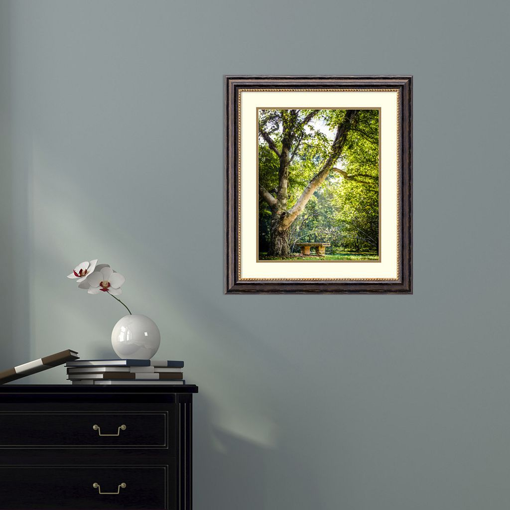 Amanti Art A Place To Ponder Framed Wall Art