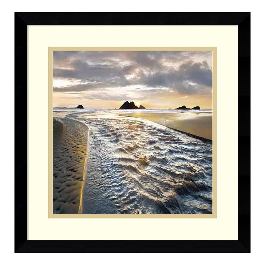 Amanti Art A Thousand Miles Framed Wall Art