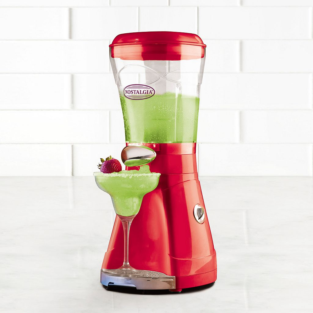 Nostalgia Electrics 64-oz. Margarita & Slush Maker