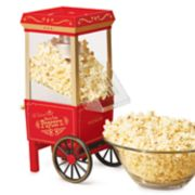 Nostalgia Electrics Vintage Collection 12-Cup Hot Air Popcorn Popper
