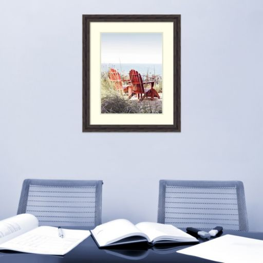 Amanti Art Afternoon By The Lake II Framed Wall Art