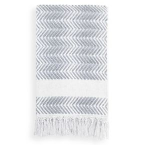 Linum Home Textiles Fringe Hand Towel