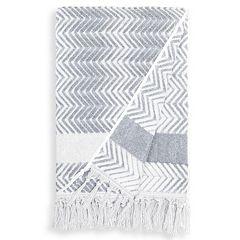 Linum Home Textiles Fringe Bath Towel
