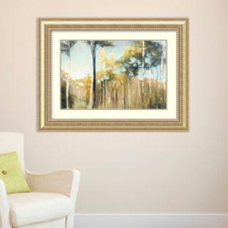 Amanti Art Aspen Reverie Framed Wall Art