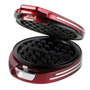 Nostalgia Electrics Retro Series Belgian Waffle Maker