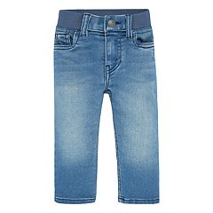 Baby Boy Levi's® Hamilton Knit Pull-On Pants