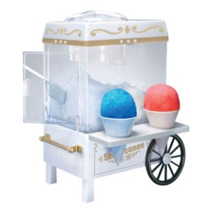Nostalgia Electrics Vintage Collection Snow Cone Maker