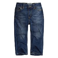 Baby Boy Levi's® Slim Fit Comfort Jeans