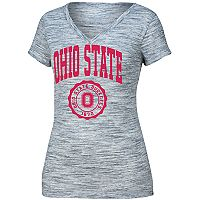 Women's Ohio State Buckeyes Set the Pace Tee