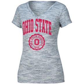 Women's Ohio State Buckeyes Set the Pace Tee