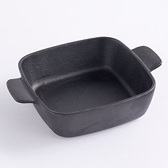 Food Network™ Mini Pre-Seasoned Cast-Iron Pan