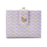 Buxton Dotty Dots Lexington Wallet