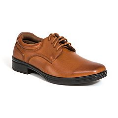 Deer Stags Blazing Boys' Oxford Dress Shoes