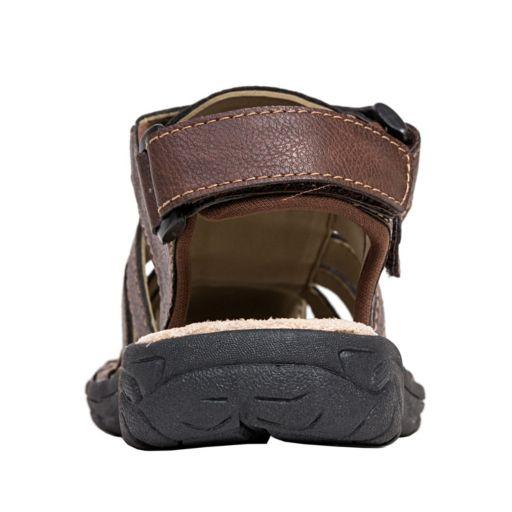 Deer Stags Hook Boys' Fisherman Sandals