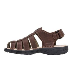 Deer Stags Hook Boys' Fisherman Sandals