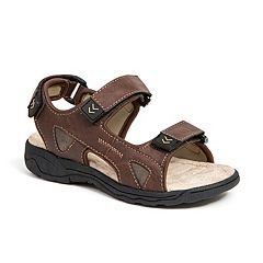 Deer Stags Bait Boys' Sandals by